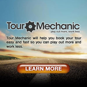 TourMechanic - Work Less, Play Out More